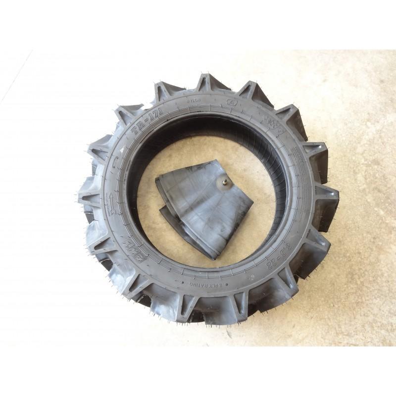 Firestone ATV Tire Inner Tube fits 19X8-8 19X11-8  more 19X8.50-8 19X10-8