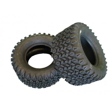 TWO New 26X12.00-12 Carlisle HD Field Trax Tires 2 ply TL