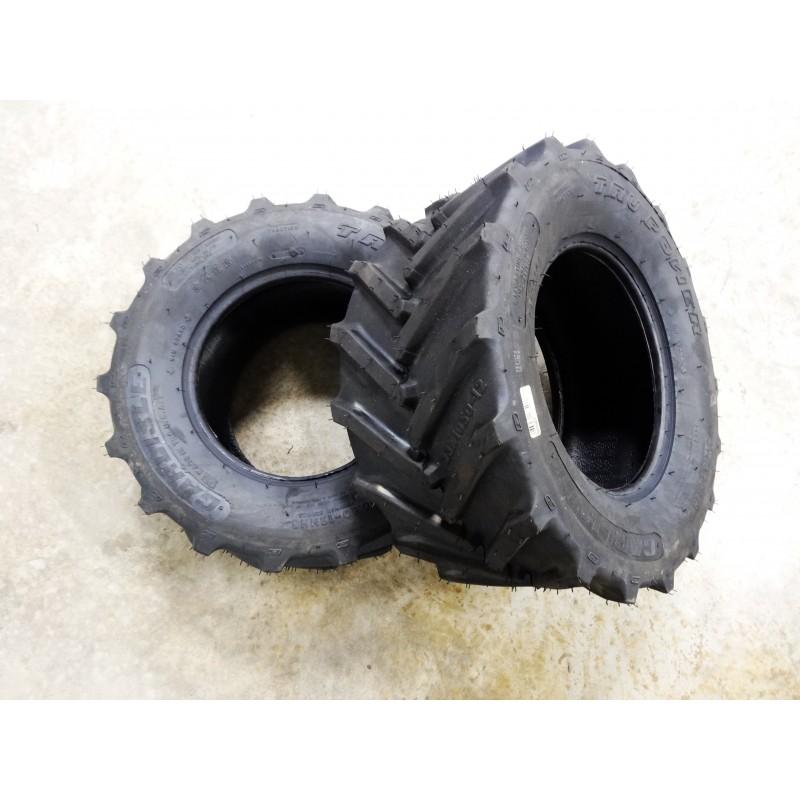 23x850-12 Compact Tractor AG LUG Tire Tru Power 4ply