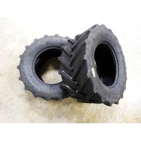 TWO New 23X10.50-12 Carlisle Tru Power Lug Tires 4 ply TL (265/55-12)