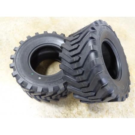 TWO New 26X12.00-12 OTR Garden Master R-4 Industrial Lug Tires 4 ply TL