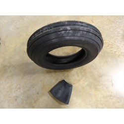 6 70 15 Goodyear Pneumatic Drive Tire With Tube Sidewinder