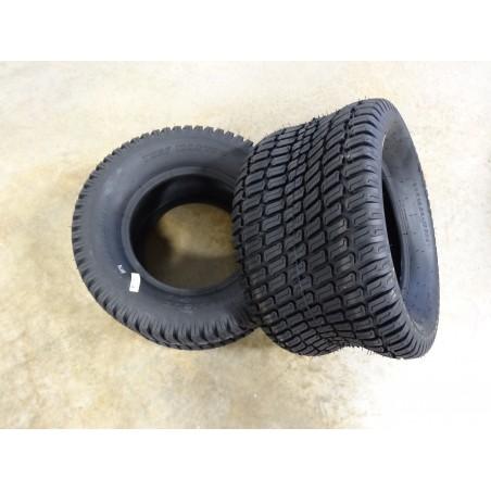 TWO New 24X12.00-12 Carlisle Turf Master Tires 4 ply TL
