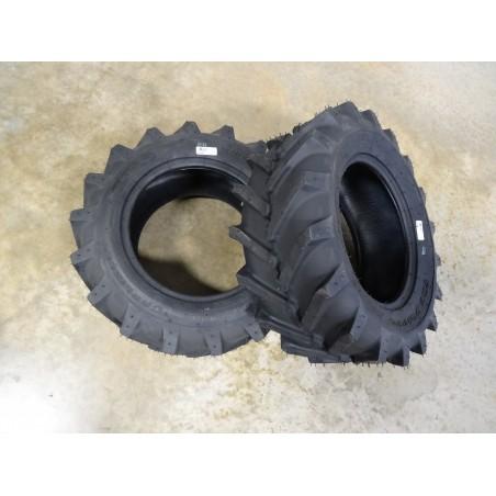 TWO New 23X8.50-12 Carlisle Tru Power Lug Tires 4 ply TL (215/65-12)