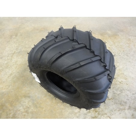 New 21X11.00-8 Carlisle AT101 Chevron Tire 4 ply TL for Zero Turn Mowers