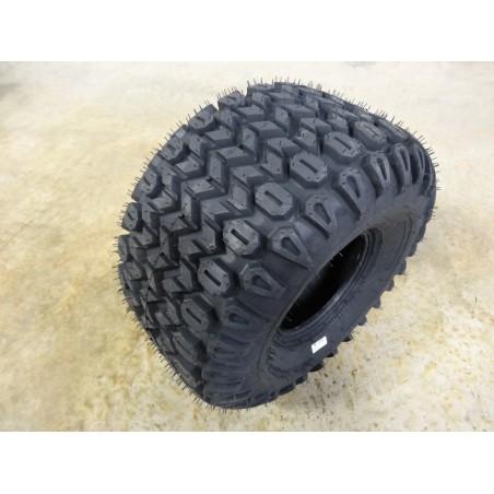 New 25x13.00-9 Carlisle HD Field Trax Tire 3* TL 25x13-9
