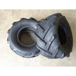 TWO New 18X9.50-8 Duro...