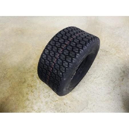 New 22.5X10.00-8 Carlisle Turf Turf Trac R/S Tire 4 ply TL 22.5x10-8