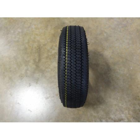 4.10/3.50-6 Air-Loc Sawtooth Tread Tire 4 ply Tubeless