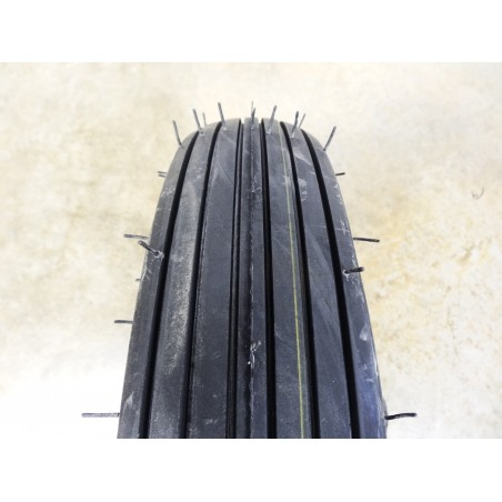 New 5.90-15 Carlisle I-1 Rib Implement Tire USA Made WITH Tube