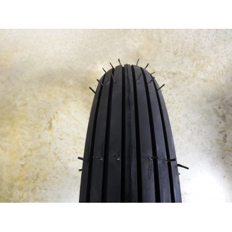 5.00-15 Carlisle I-1 Rib Implement Tire USA Made WITH Tube