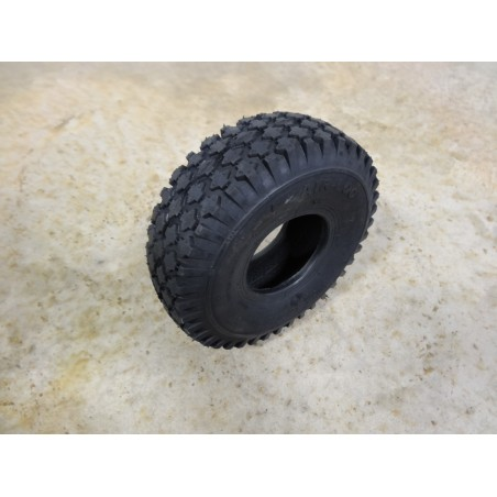 4.10/3.50-4 Air-Loc Stud Tread Tire 4 ply Tubeless
