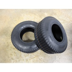 TWO New 18X6.50-8  Air-Loc...