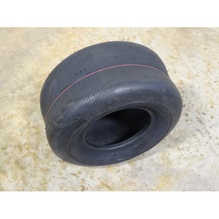 New 13x6.50-6 Carlisle Smooth Slick Tire 4 ply TL 5121861