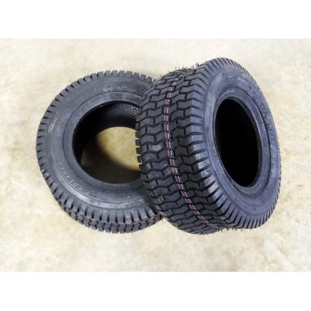 TWO New 16X6.50-8 Carlisle Turf Saver Tires 4 ply  TL