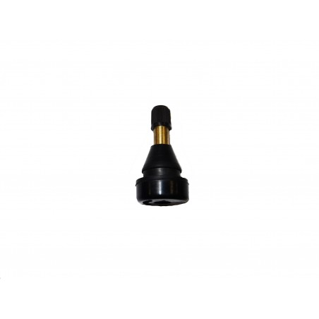 """FOUR TR801HP Tubeless Tire High Pressure Valve Stems for .625"""" large hole over 60 psi"""
