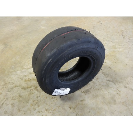 New 11X4.00-5 Carlisle Smooth Slick Tire 4 ply TL