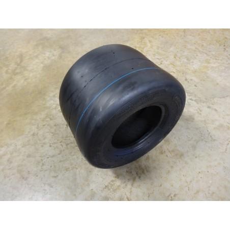 New 13x8.00-6 OTR Blackstone Smooth Slick Tire 4 ply TL