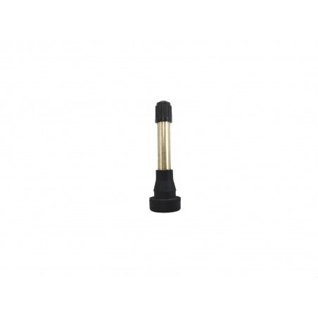 """SIX TR602HP Tubeless Tire High Pressure Long Valve Stems for .453"""" stem hole over 60 psi"""