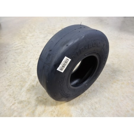 New 4.10/3.50-5 Air-Loc P607 Smooth Tread Tire 4 ply Tubeless