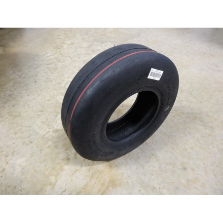 New 4.10/3.50-6 Air-Loc P607 Smooth Tread Tire 4 ply Tubeless