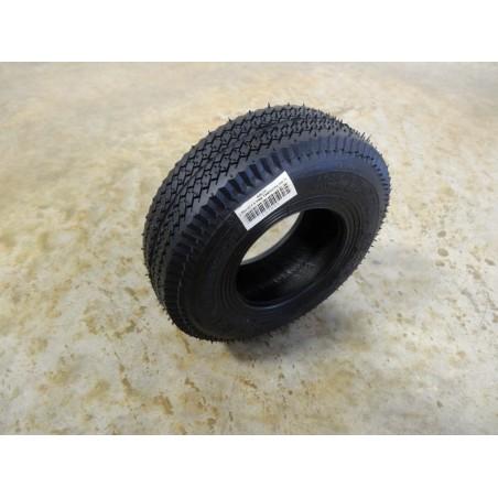 New 2.80/2.50-4 Air-Loc P606 Sawtooth Tread Tire 4 ply TL 2.80-4