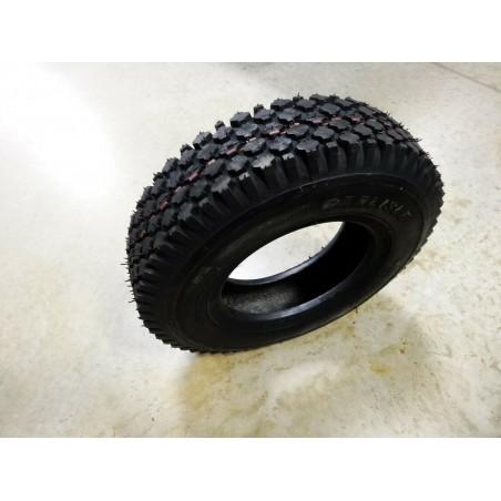 4.80-8 Carlisle Stud (Diamond) Tread Tire 4 ply Tubeless 4.80/4.00-8