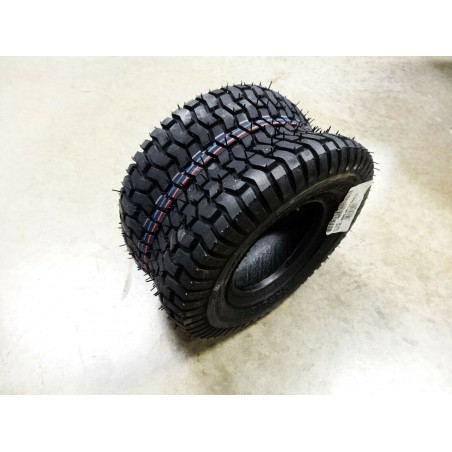 New 13x6.50-6 Carlisle Turf Saver Tire 4 ply TL
