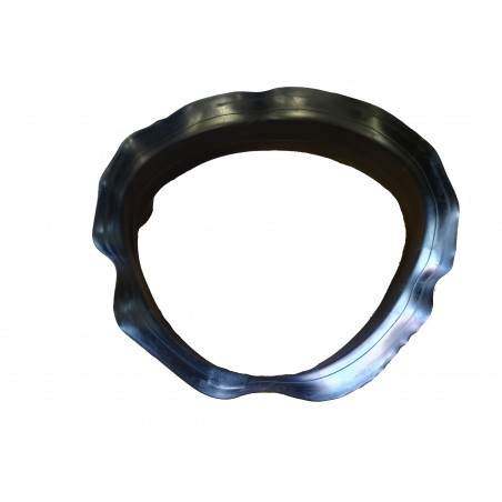 "20""x8.5"" Radial Flap for 20"" split rims Tire Size 10.00-20 , 10.00R20"
