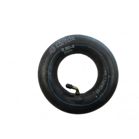 2.80-4 Carlisle Tire Inner Tube JS87P Inline stem