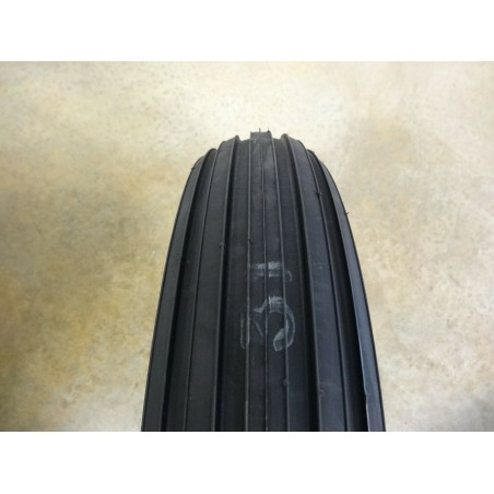6.40-15 American Farmer I-1 Rib Implement Tire 4 ply Tubeless 6.40-15SL