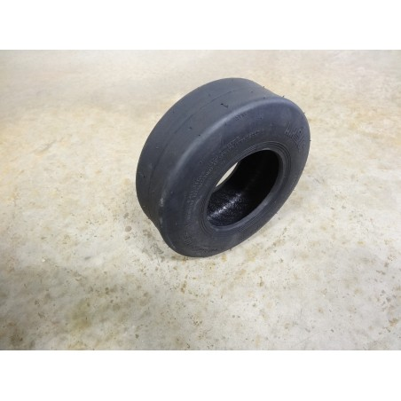 New 3.40/3.00-5 Air-Loc P607 Smooth Slick Tread Tire 4 ply tubeless 3.40-5