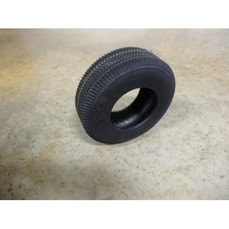 New 3.40/3.00-5 Air-Loc P606 Sawtooth Tread Tire 4 ply tubeless 3.40-5