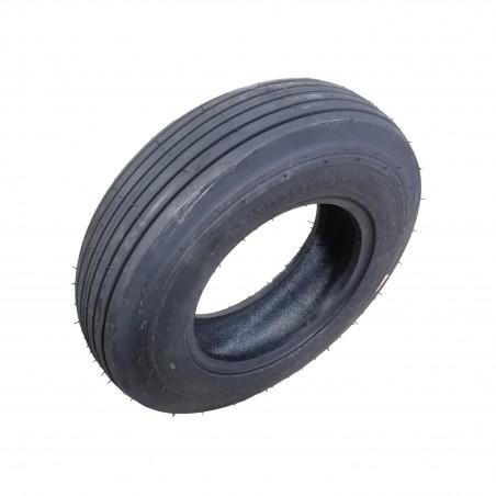 7.60-15 Carlisle I-1 Rib Implement Farm Tire 8 ply Tubeless