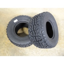 TWO 24X10.50-10 Air-Loc...