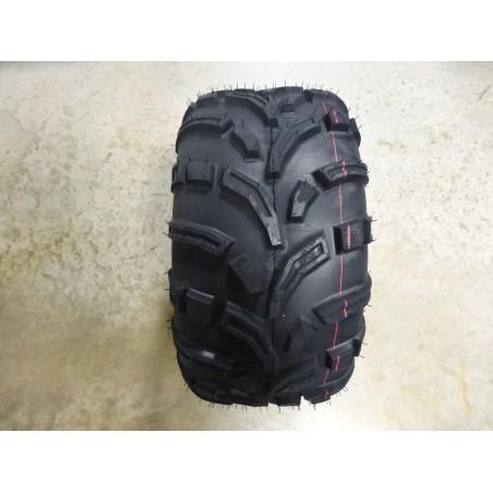 New 25X11.00-12 OTR 440 Mag UTV Tire 6 ply TL 25x11-12