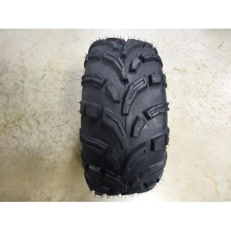 New 25x10.00-12 OTR 440 Mag UTV Tire 6 ply TL 25x10-12