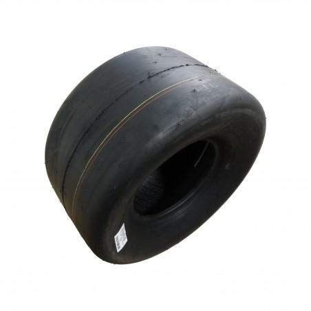 New 18x9.50-8 Air-Loc P607 Smooth Slick Tire 4 ply TL