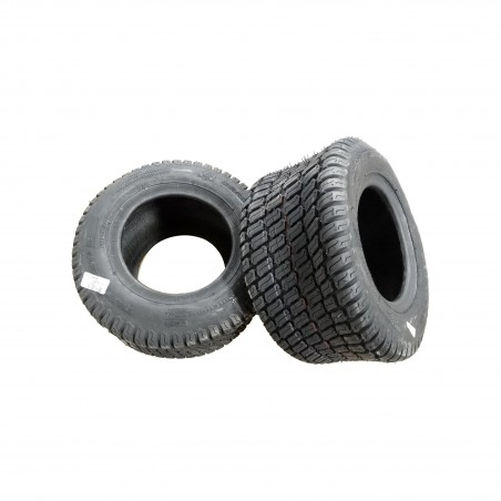 TWO New 16X7.50-8 Carlisle Turf Master Tires 4 ply TL