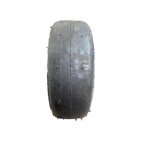 New 8x3.00-4 Carlisle Smooth Slick Tire 4 ply TL 75/70-4
